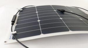 BlueFusion Flexible Solar Panel