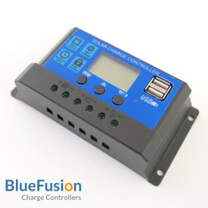 BlueFusion PWM Charge Controller