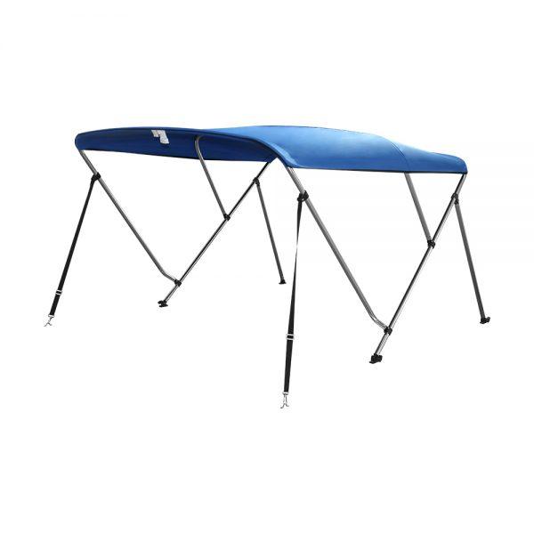 3 Bow Bimini pacific blue