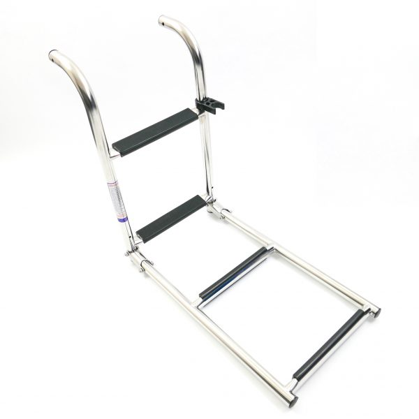 Folding Ladder 4 Steps