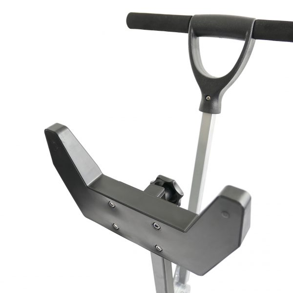 Portable Folding Outboard Trolley - Handle