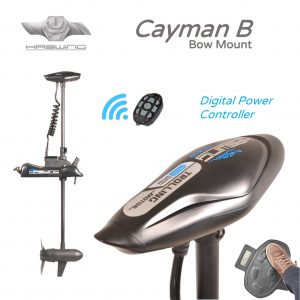 Cayman B Bow Mount