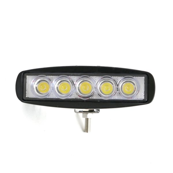 MD1283 15W Worklight Front