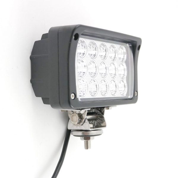 MD1287 45W Worklight Sideview2
