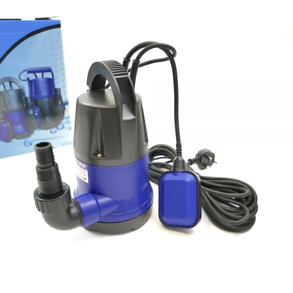 Submersible Pump with auto switch