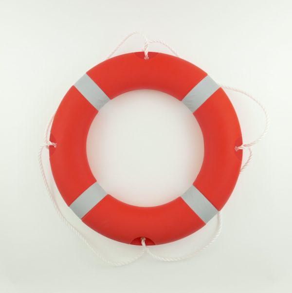 1.5kg SOLAS lifebuoy
