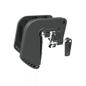 Cayman Bow to Transom Converter Bracket